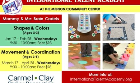 Brain Cadets: Shapes & Colors (2-3)