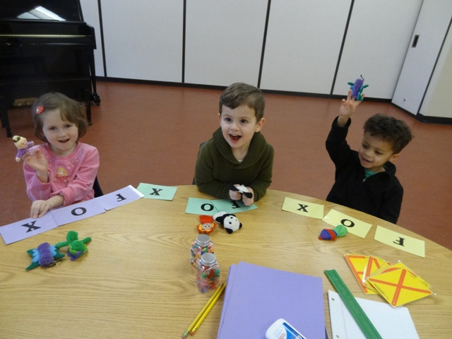 """What Class Helps Develop a Child's """"Language Brain""""?"""