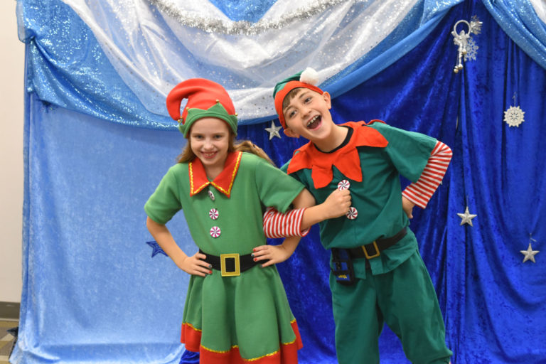 Read more about the article 4 Ways to Make Holidays Better for Kids