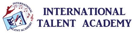 International Talent Academy Logo - Carmel IN