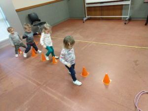 Your Toddler's Brain Development