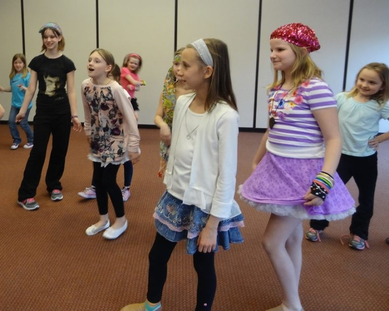 6 Benefits of Summer Camps