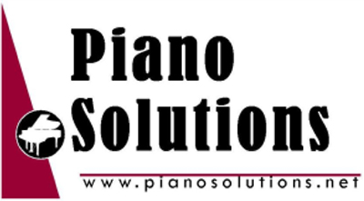 Piano Solutions - Large Sponsor