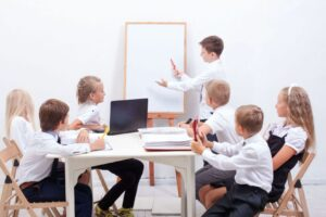 Read more about the article Importance of Organization for Students