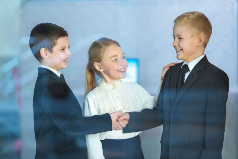 7 Life Skills to Help Your Child Succeed