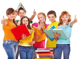 Read more about the article The Importance of Creative Writing for Kids